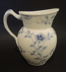 Antique Bing and Grondahl Sommerfugl Butterfly 110mm Creamer Milk Jug