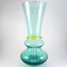 Kosta Boda Kjell Engman Art Glass Vase 49332