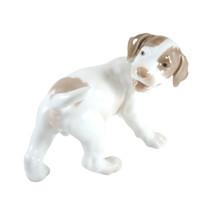 Vintage Bing & Grondahl Porcelain Pointer Puppy 2026 Lauritz Jensen