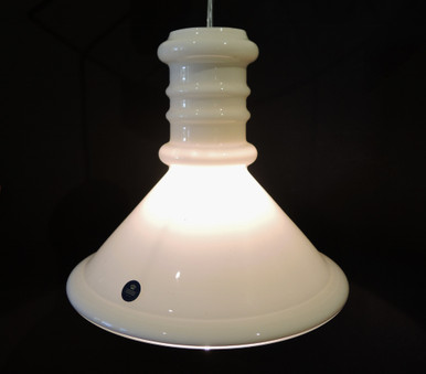 Apoteker pendant light