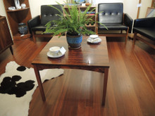 Vintage Danish Rosewood Coffee Table