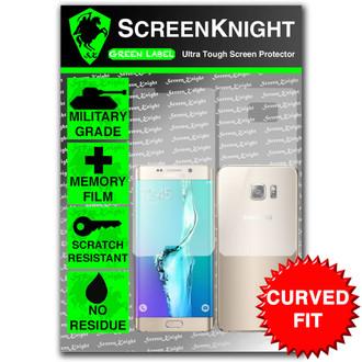 ScreenKnight Samsung Galaxy S6 Edge Plus Full Body Invisible Shield