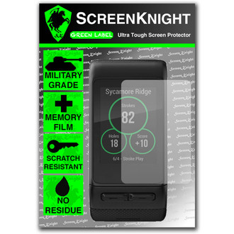 Garmin Vivo Active HR Screen Protector - Military Shield