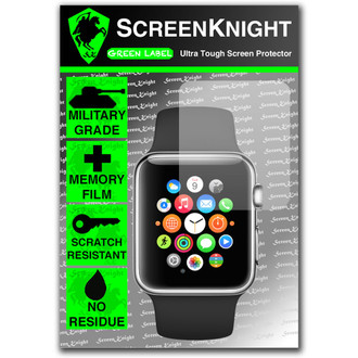 Apple Watch 38mm Front Screen Protector
