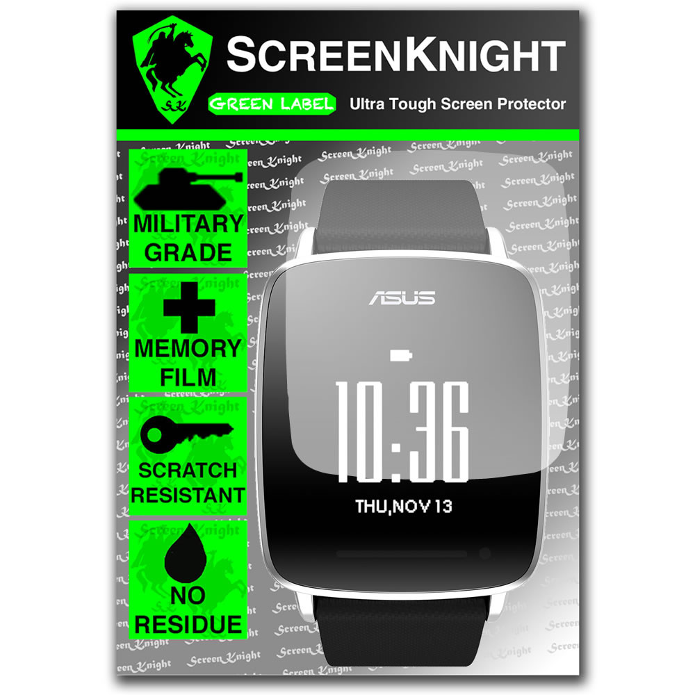 Asus Vivo Watch Front Screen Protector