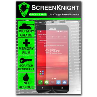 Asus Zenfone 2 Front Screen Protector