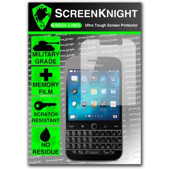 Blackberry Q20 Classic Front Screen Protector