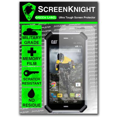 Caterpillar CAT S50 Front Screen Protector