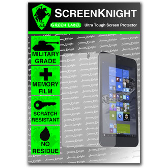 "Connect 8"" Tablet Front Screen Protector"