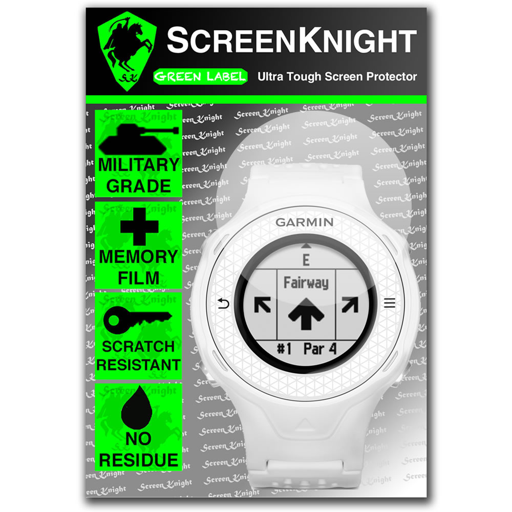 Garmin Approach S4 Front Screen Protector