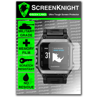 Garmin Epix Front Screen Protector