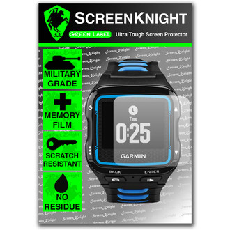 Garmin Forerunner 920XT Front Screen Protector