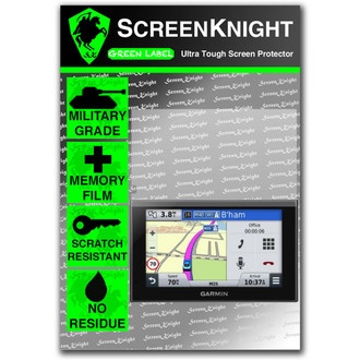 Garmin Nuvi 2519LM Front Screen Protector