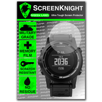 Garmin Tactix Front Screen Protector