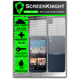 HTC Desire 626 Full Body Screen Protector