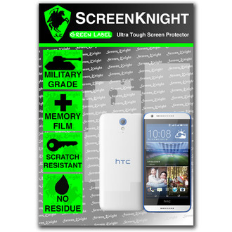 HTC Desire 820 Mini Full Body Screen Protector