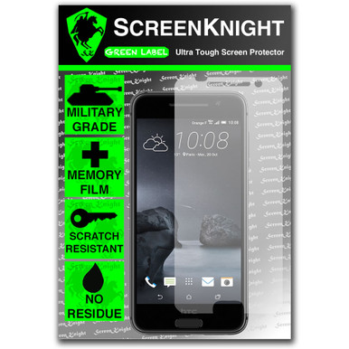 HTC One A9 Front Screen Protector