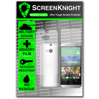 HTC One M8S Full Body Screen Protector