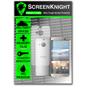 HTC One M9 Plus Full Body Screen Protector