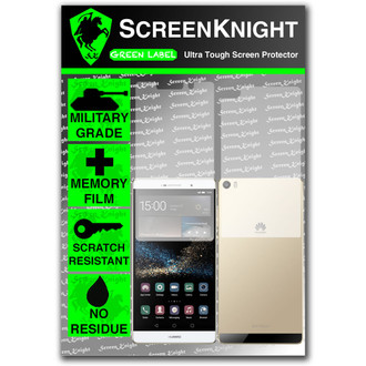 Huawei P8 Max Full Body Screen Protector