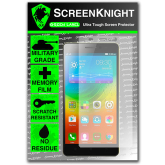 Lenovo K3 Note Front Invisible Shield