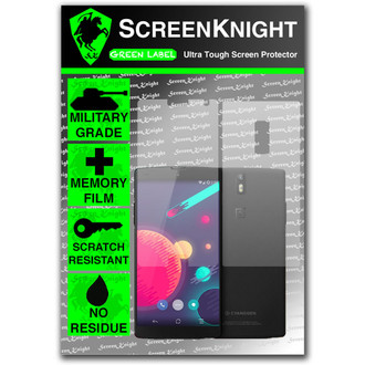 Oneplus Two Full Body Screen Protector