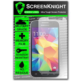 Samsung Galaxy Core Prime Front Invisible Shield