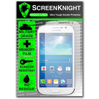 Samsung Galaxy Grand Neo Front Invisible Shield