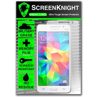 Samsung Galaxy Grand Prime Front Invisible Shield