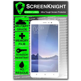 Redmi Note 3 Front Invisible Shield