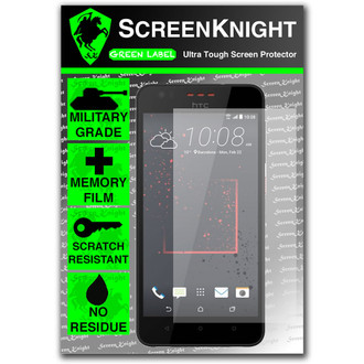 ScreenKnight HTC Desire 530 Front Invisible Shield
