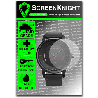Garmin Vivomove Front Screen Protector