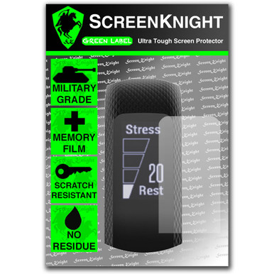 Garmin Vivo Smart 3 screen protector