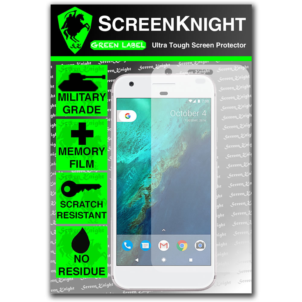 "Google Pixel 5"" Front Screen Protector"