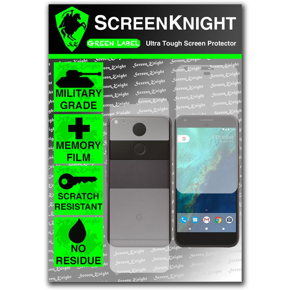 "Google Pixel XL 5.5"" Full Body Screen Protector"