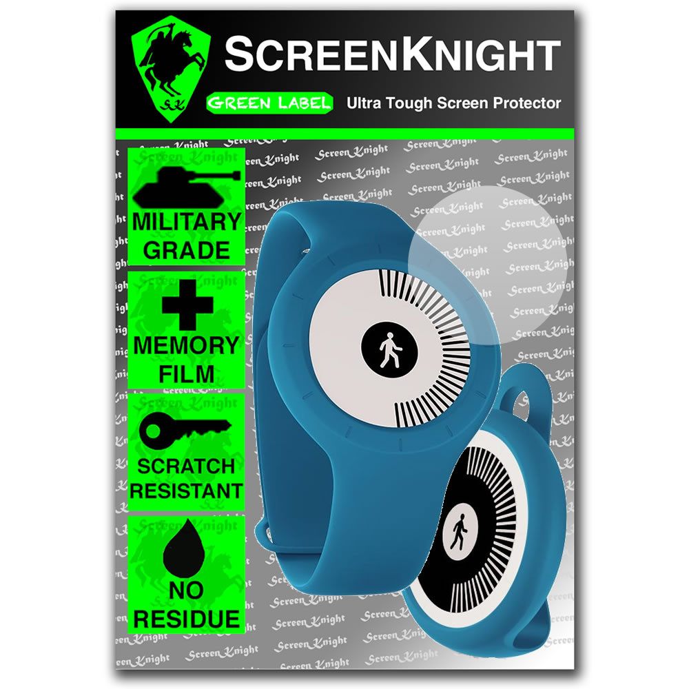 Withings Go Screen Protector - Military Shield - 1 pack