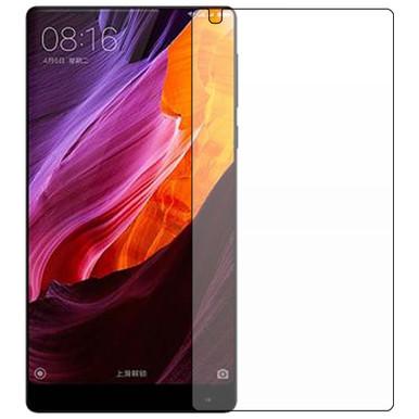 Xiaomi Mi Mix Screen Protector outline