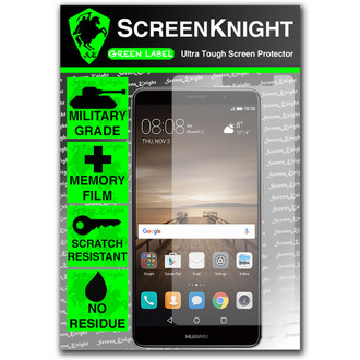 Huawei Mate 9 Screen Protector - Military Shield