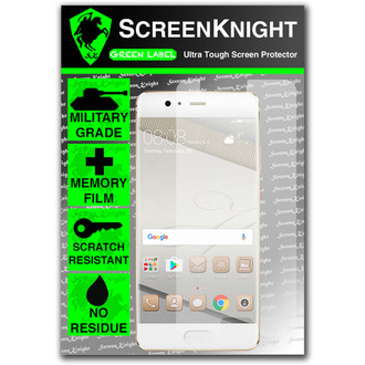 Huawei P10 Screen Protector - Military Shield Front
