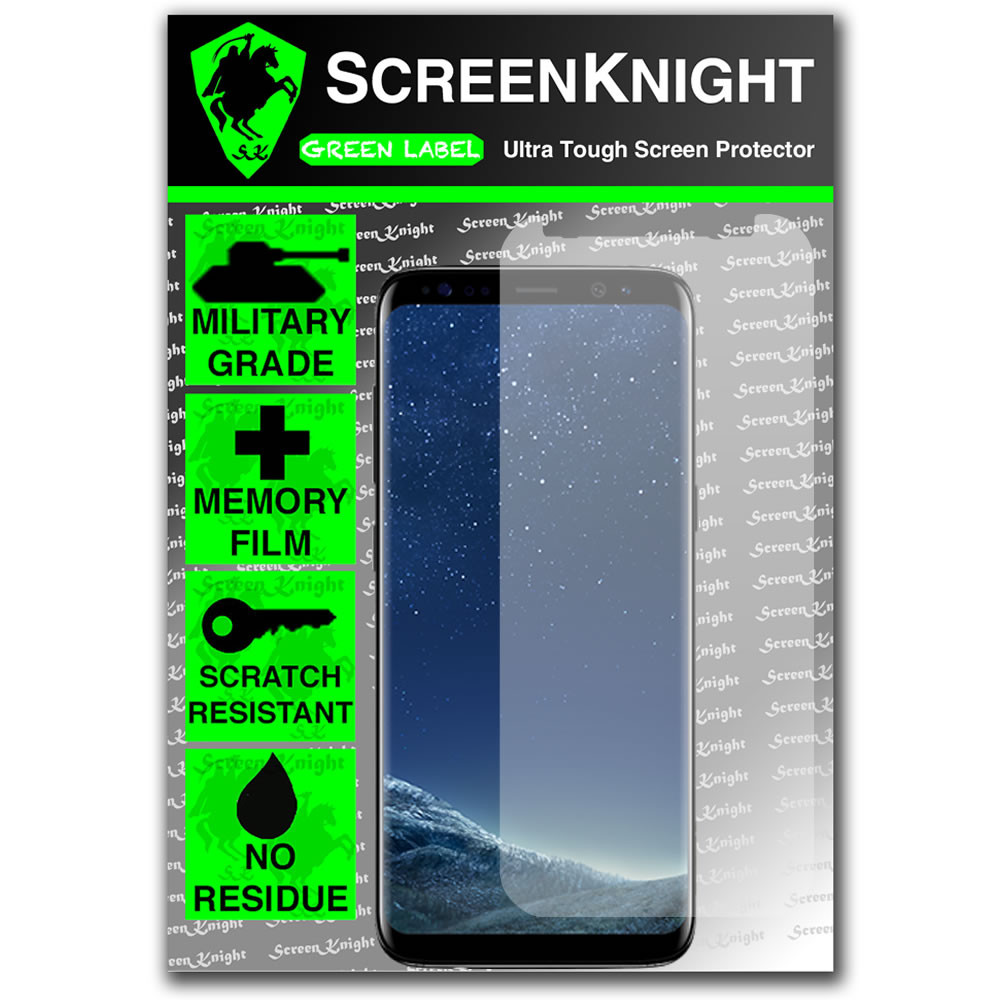 Galaxy S8 Screen Protector