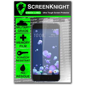 HTC U11 Screen Protector - Military Shield