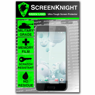 HTC U Play Screen Protector