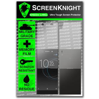 Sony Xperia XA1 Ultra Screen Protector - Military Shield