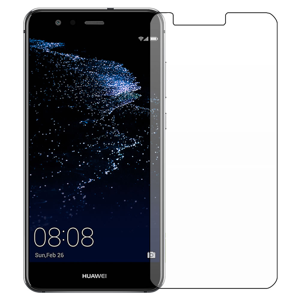 Huawei P10 Lite Screen Protector outline