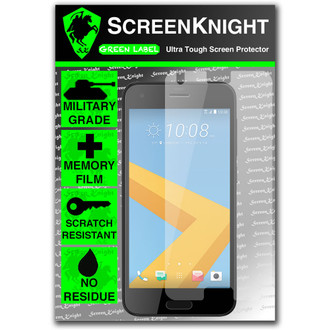 HTC One A9S Screen Protector - Military Shield