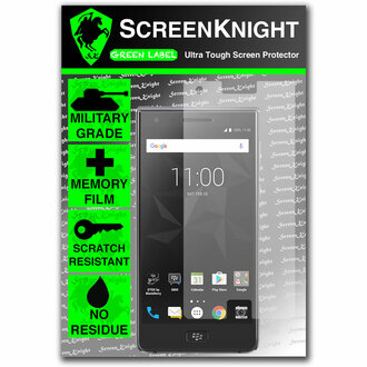 Blackberry Motion Screen Protector