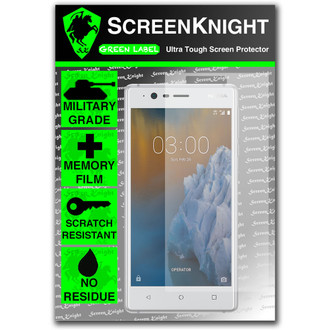Nokia 3 Screen Protector