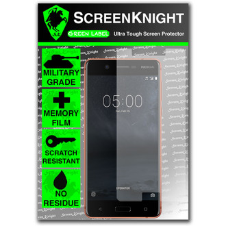Nokia 5 Screen Protector