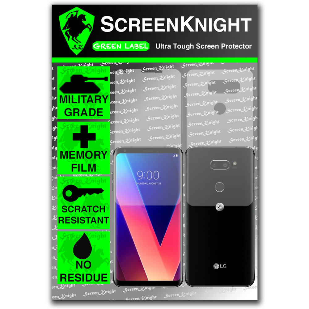 LG V30 Plus (V30+) Screen Protector