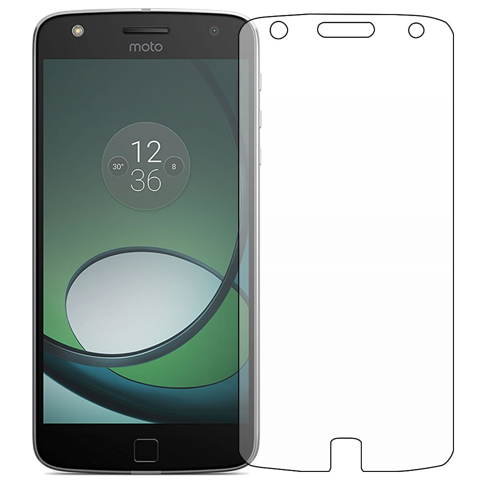 Motorola Moto Z Play Screen Protector